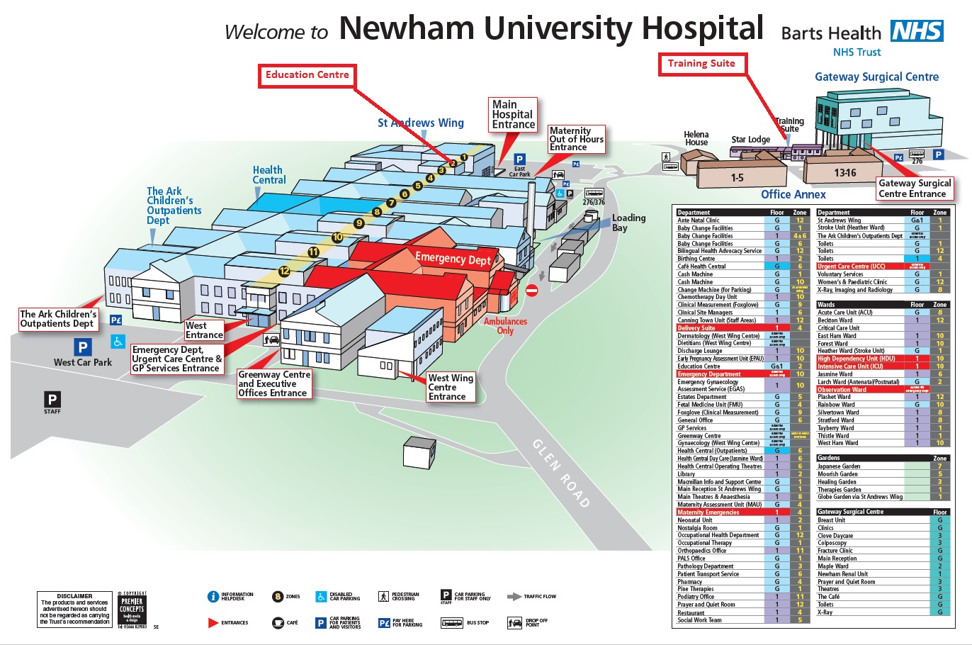 Newham re