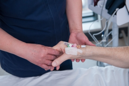 IV Cannulation and Venepuncture