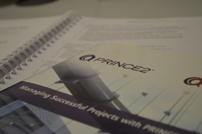 Prince 2 foundation and practitioner 1